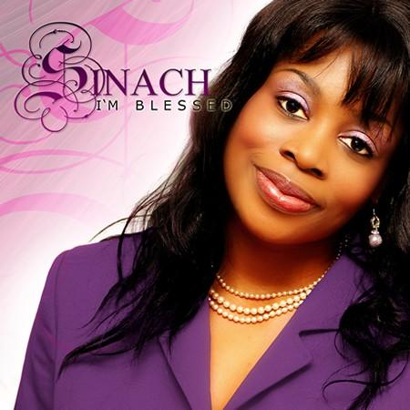 Sinach Gospel Music
